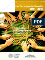 Agenda Estratégica Final - Completo
