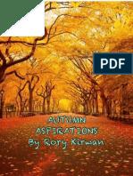 Autumn Aspirations