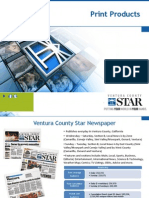 Ventura County Star Print Products