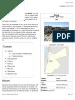 Al Karak - Wikipedia, The Free Encyclopedia