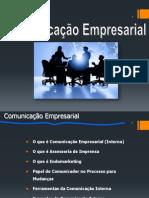Comunicação Empresarial 2014