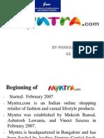 myntra,MYNTR.COM