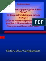 1 Historia de Las Computadoras Digitales