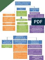 Problemas y Desafios de La Sociedad Chilena