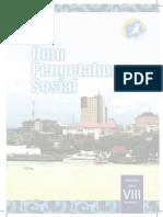Buku Pegangan Siswa Ips Smp Kelas 8 Kurikulum 2013 Semester 1