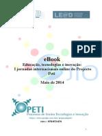 eBook I Jornadas Online 2014