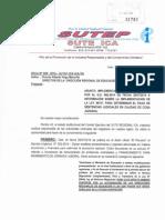 Implementación Del D.U. 002-20014