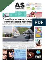 Mijas Semanal Nº597 Del 22 al 28 de agosto de 2014