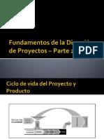 02-Gestión de Proyectos