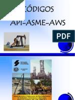 5. Introduccion API Asme Aws
