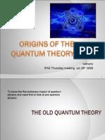 Quantum Bond