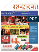 Vol 6 Issue 8 22-Aug-2014