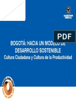 Bogota Sostenible