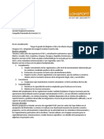 Carta de Presentación LP MVD