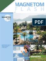 2003 Magnetom Flash 1