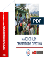 MBBDirectivo -Seminario Internacional
