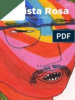 Revista Rosa #4