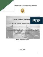 Periodismo de guerra - Monografía.docx