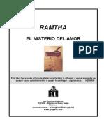 RamthaElMisteriodelAmor