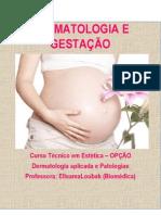 Dermatologia e Gestação