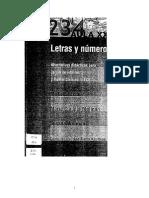 MOLINARI, C. - Leer y Escribir en JI