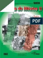 HISTORIA_II Educacion Distancia