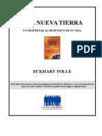 Tolle Eckhart - Una Nueva Tierra