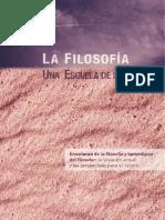 Filosofia Escuela de Libertad1 120602114225 Phpapp02