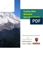 Puyallup-White Watershed Open Space Strategy