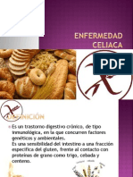 Enfermedad Celiaca Trabajo