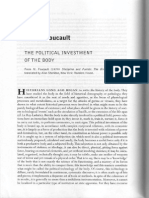 PoliticalInvestmentOfTheBody