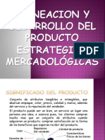 estrategias mercadologicas