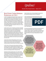 JLL Research Report