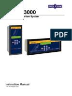 Manual MPS3000