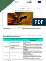TAREFA 1 - AUTOAVALIAÇÃO DA BE - AVALIAÇÃO EXTERNA IGE