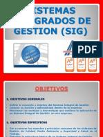 Presentación Para Difusion Sig de Directivos