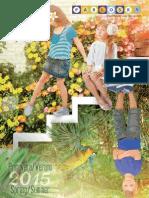 Katalog PABLOSKY Vesna-leto 2015
