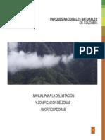 Anexo 3 PNN 2008 Manual Delimita_zonifica ZA
