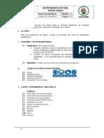 7. Determinación Del Work Index