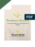 Prophetic Healing