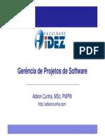 appgerenciaprojetossoftwareaula1-130212082715-phpapp01