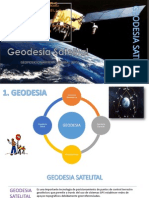 Geodesia Satelital Grupo Nº 1