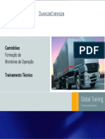 Formação de Monitores - Caminhões
