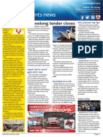 Business Events News for Fri 22 Aug 2014 - Bennelong tender closes, IACC planner top tips, Melbourne most liveable, All Together Perfect and much more