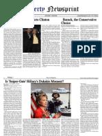 LibertyNewsprint 3-28-08 Edition