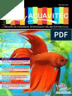 Acuavitec Julio 2014