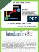 Proyecto Gestión Escolar - Copia