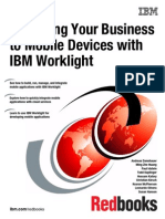 Extending Your Business to Mobile Devices With IBM Worklight