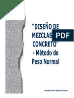 05_Diseño Mezclas Ccto_ACI 211 NSR 10