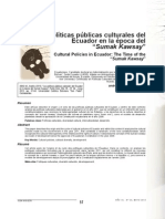 Paper Bolivia Indexado
